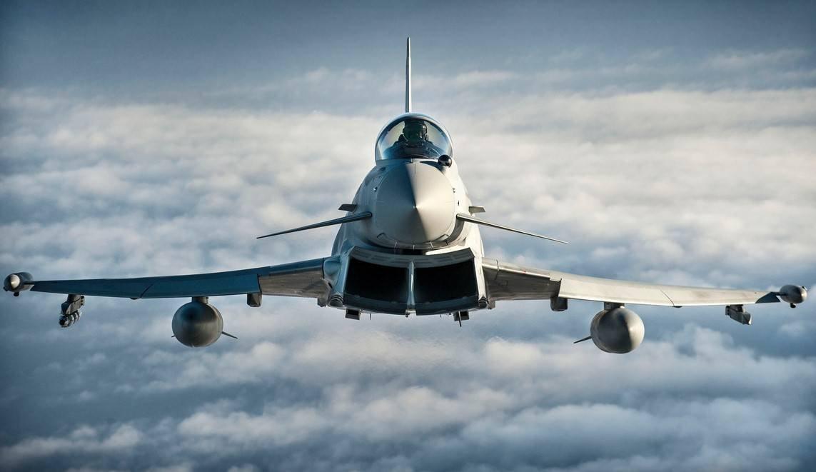 Ремонт авиабазы США вРумынии влетит Пентагону в100 млн долларов