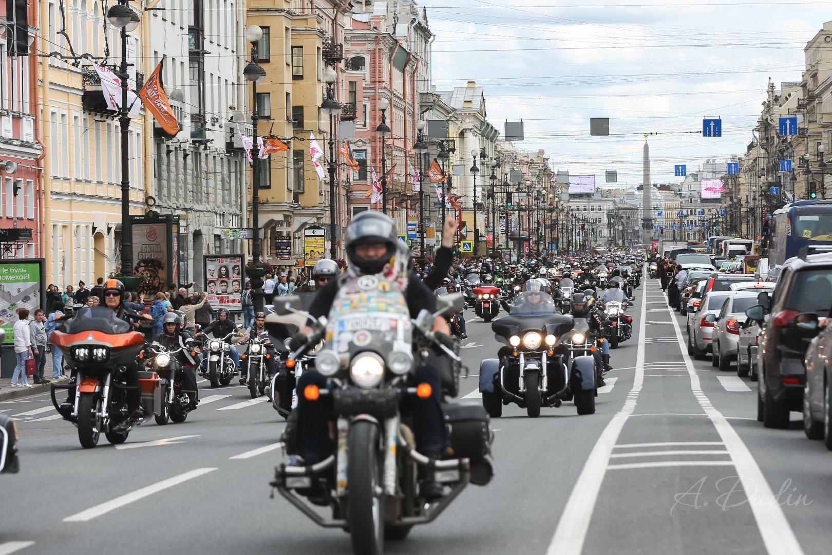 Перекрытие дорог в столицеРФ 6-9мая: расписание исхемы