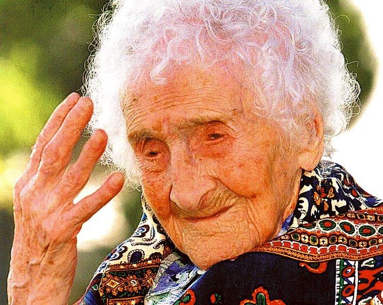 101-летняя француженка будет голосовать за17-го президента страны насвоем веку