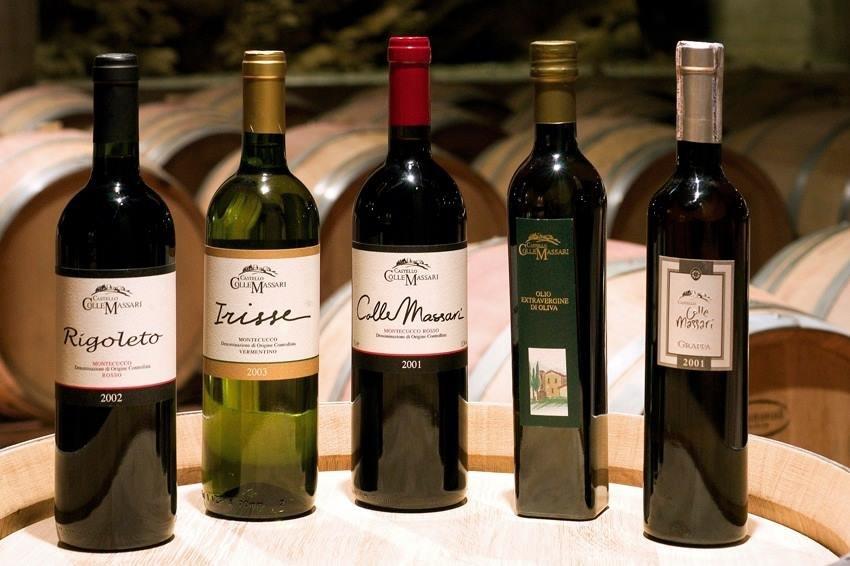 Итальянская компания опровергла подачу заявки нарегистрацию в РФ бренда вина Dimon