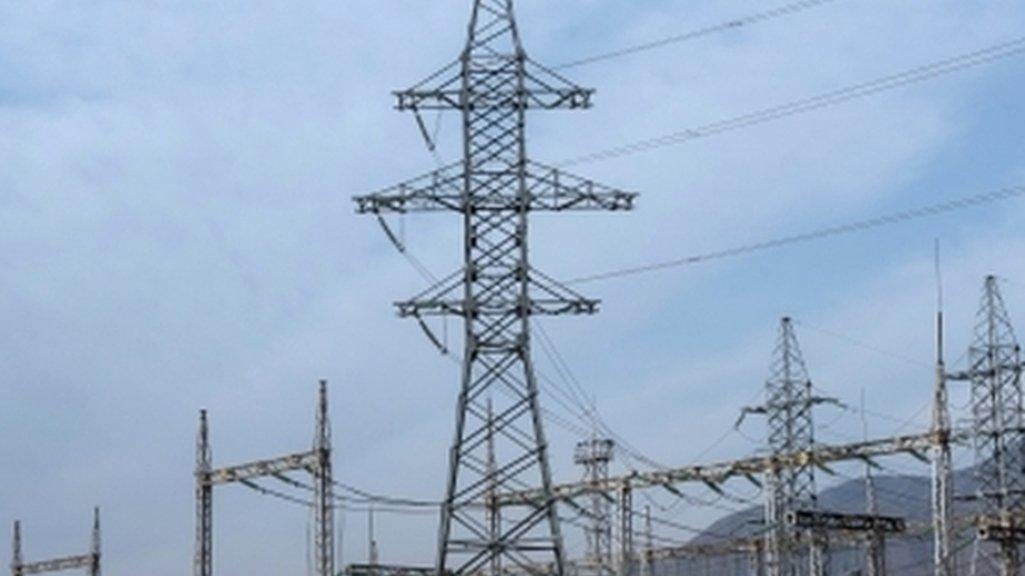 ВПриморье нарушено электроснабжение из-за ветра