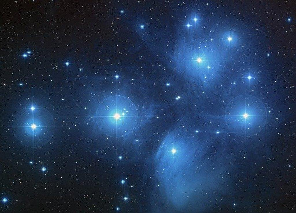 ВМлечном пути отыскали кладбище потухающих звезд
