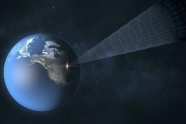 Ученые связались синопланетянами спомощью военного радара