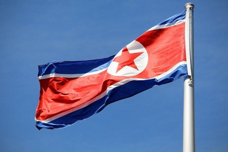 ВСеверной Корее арестован гражданин США