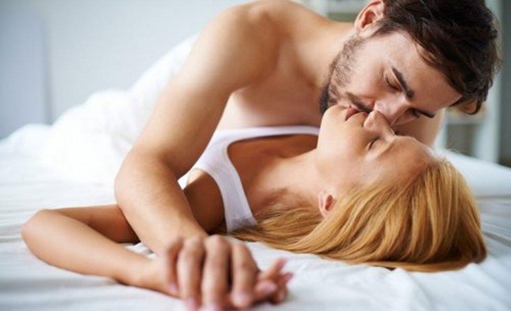 Специалисты представили 100-часовой плейлист музыки для секса