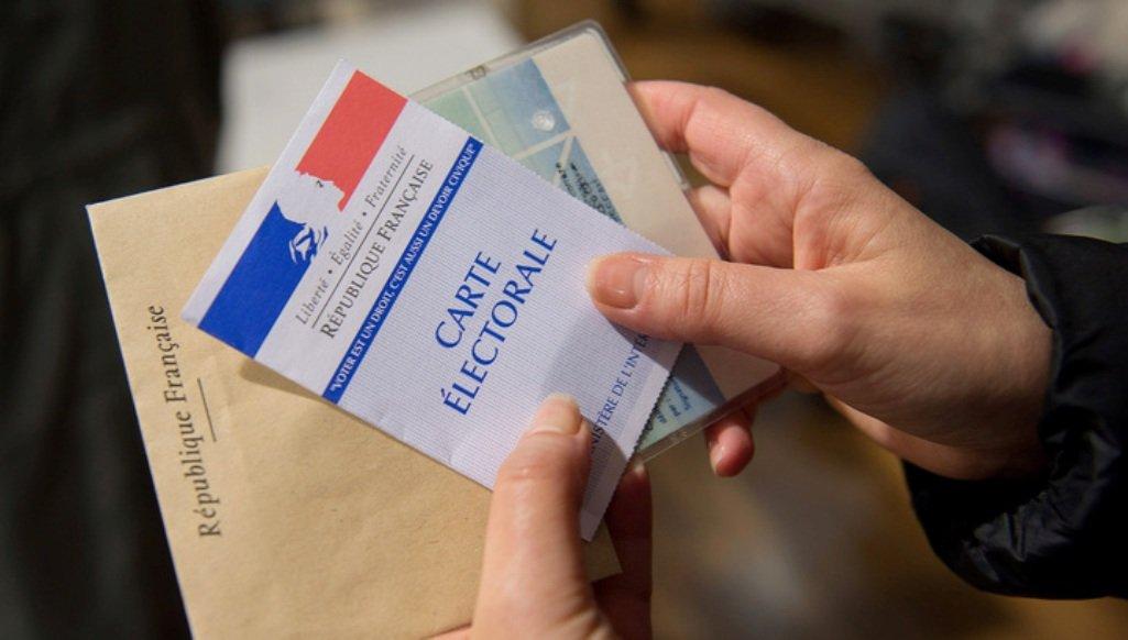 Француз проголосовал и скончался прямо наизбирательном участке