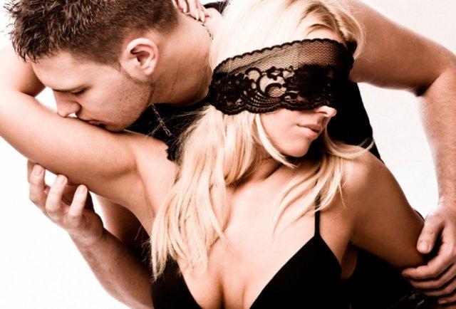 Виртуальний секс реально есть