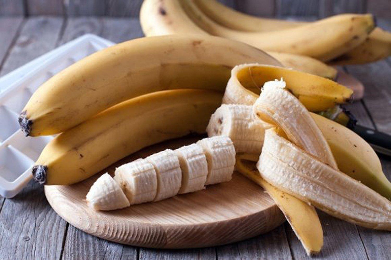 Специалисты: Банановая кожура полезна для здоровья