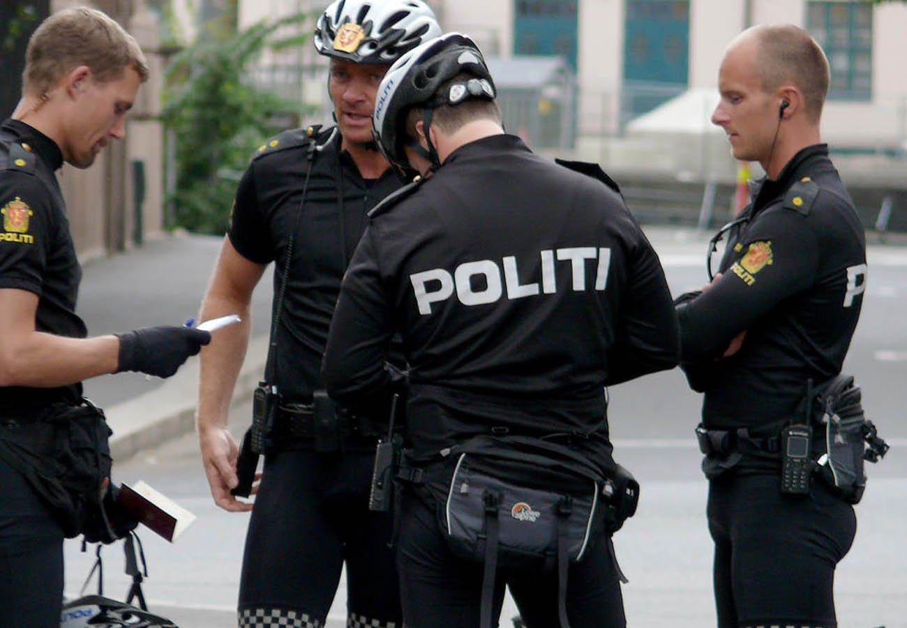 Суд Норвегии продлил срок ареста русского подростка
