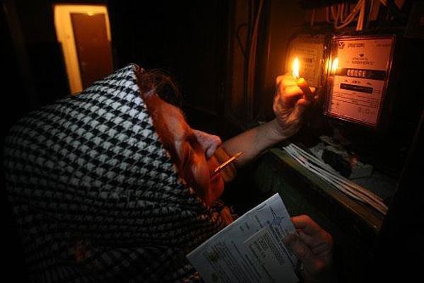 Непогода оставила без света 14 тыс. граждан Красноярского края