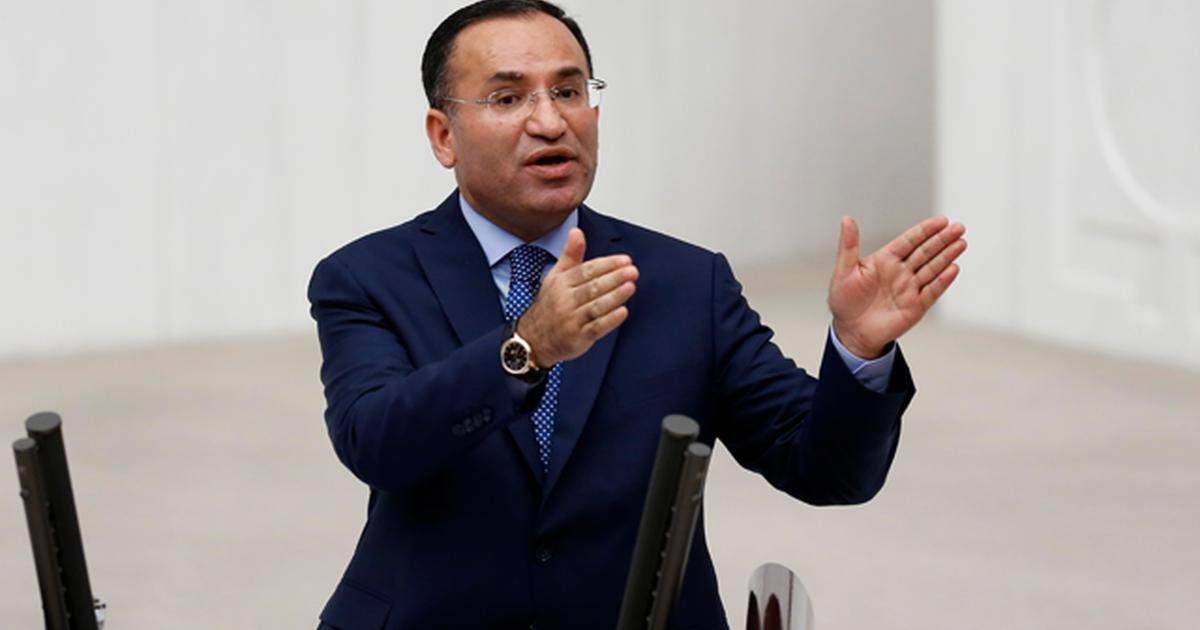 Генеральный прокурор США и руководитель Минюста Турции обсудили выдачу Фетхуллаха Гюлена