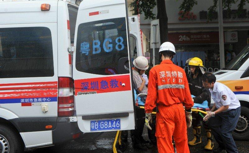 Вдень выборов вЮжной Корее в КНР погибли 11 корейских детей