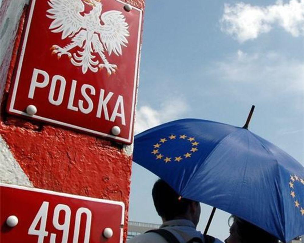 Поляки нехотят размещать беженцев измусульманского мира