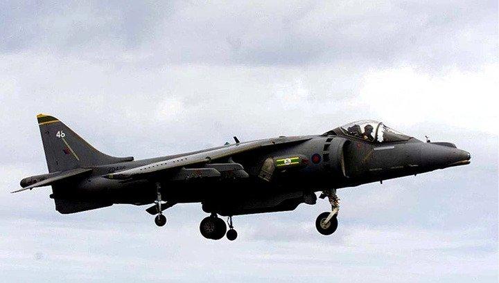 Самолеты США иШвеции провели вразведку уграниц Российской Федерации