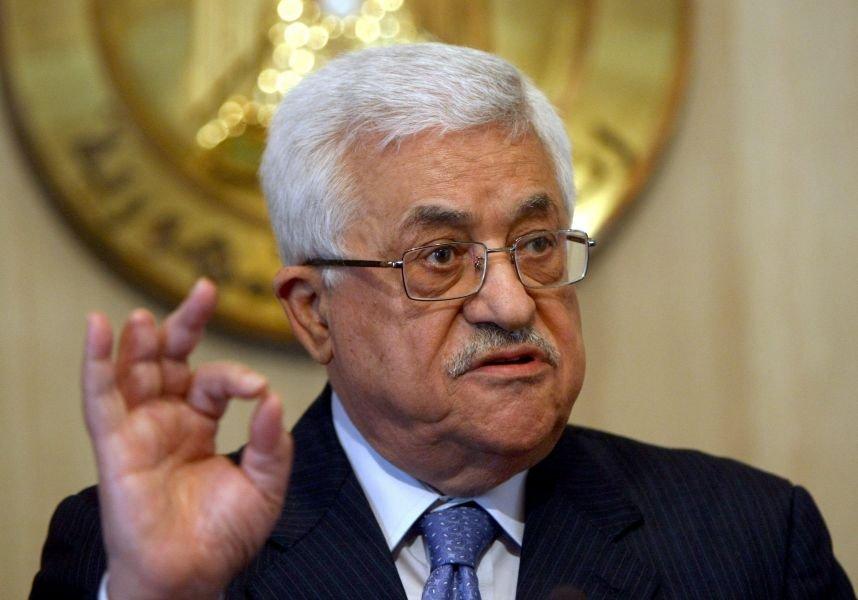 Лидер Палестины готов квстрече сНетаньяху «под протекцией» США