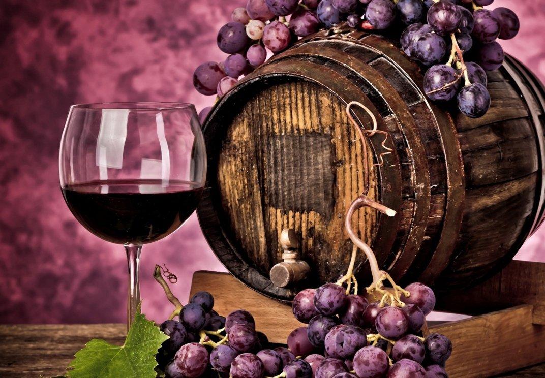 Вино сдерживает старение илечит отстресса