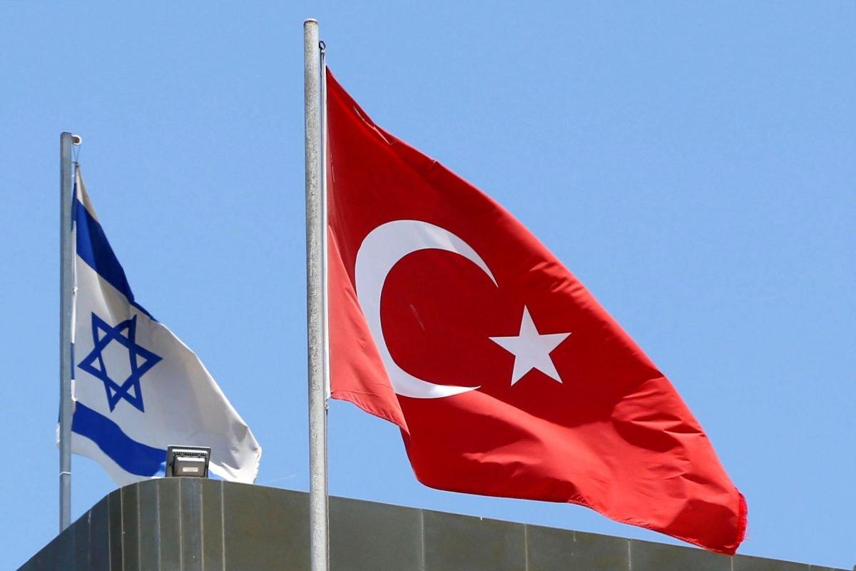ВМИД Израиля вызвали посла Турции после заявлений Эрдогана