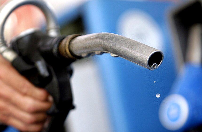 В РФ подросла цена набензин