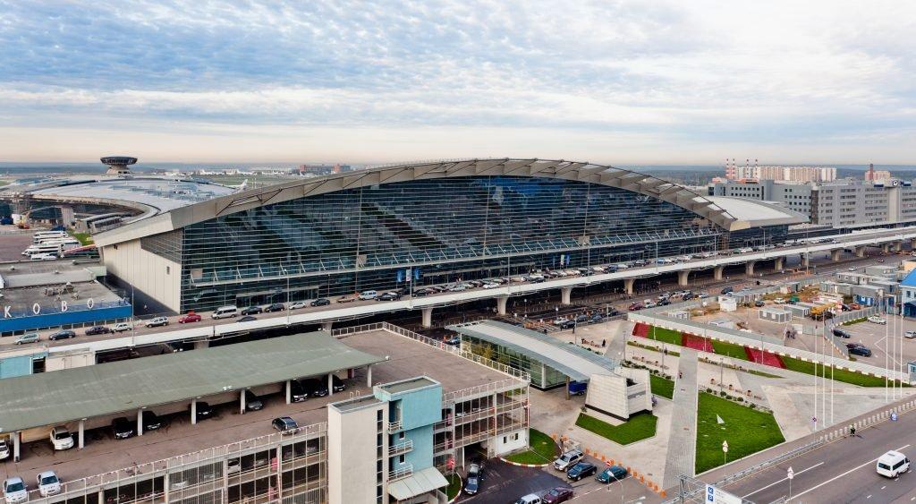 Аэропорты столицы вернулись взимний режим работы из-за похолодания