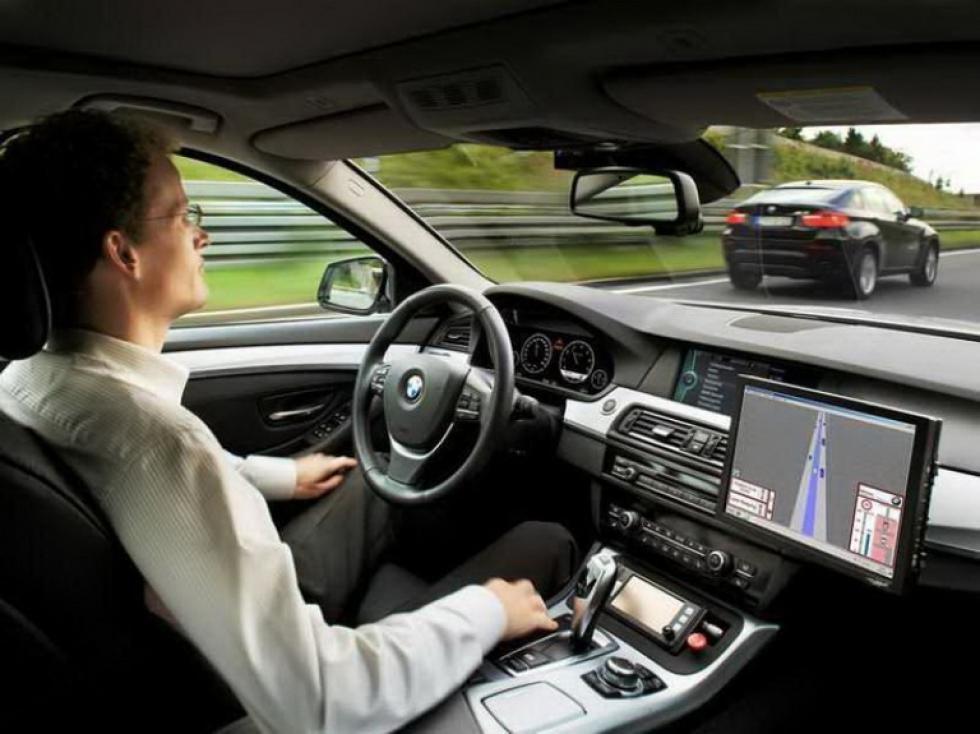 В США назвали самый безопасный беспилотный автомобиль
