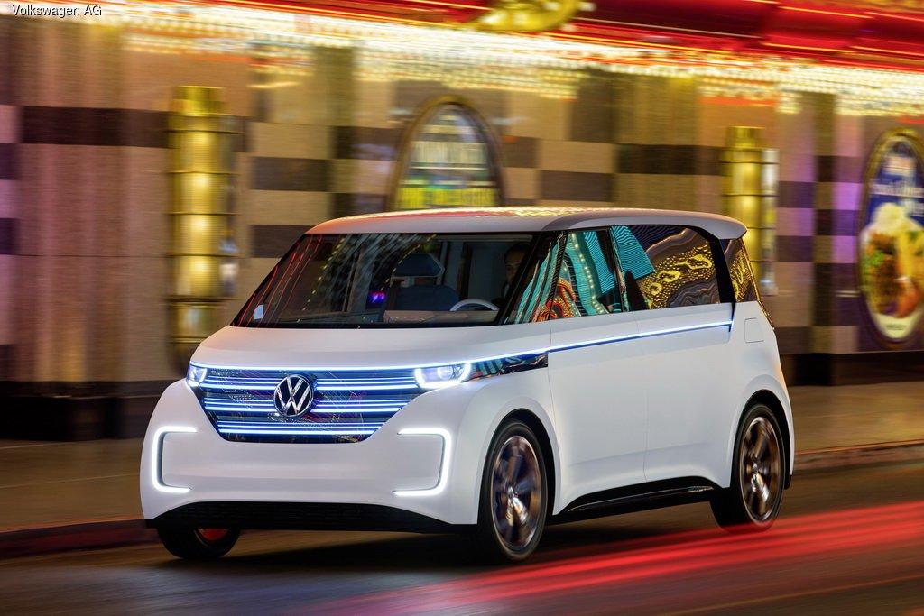 Фольксваген вложит вразработку «зеленых автомобилей» эвро 9 млрд