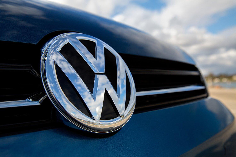Volkswagen отзовет в Китае почти два миллиона автомобилей изоражения