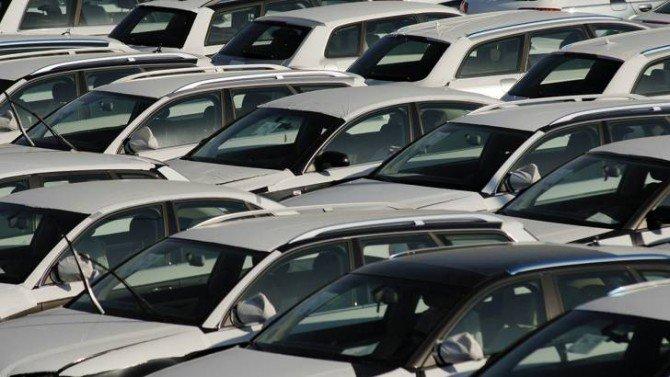 Русский рынок автомобилей весной занял пятое место вевропейских странах