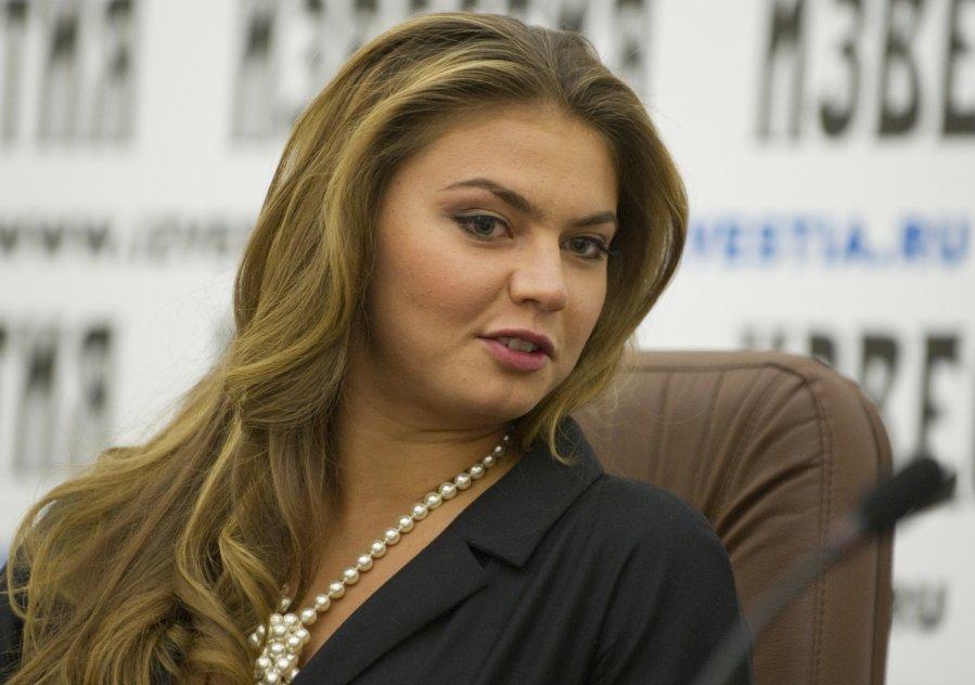 Супруга предпринимателя Усманова поведала правду осемье Кабаевой