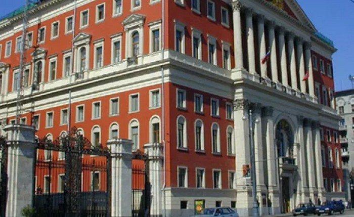 Столичные власти пресекли попытку рейдерского захвата «Моспроекта»