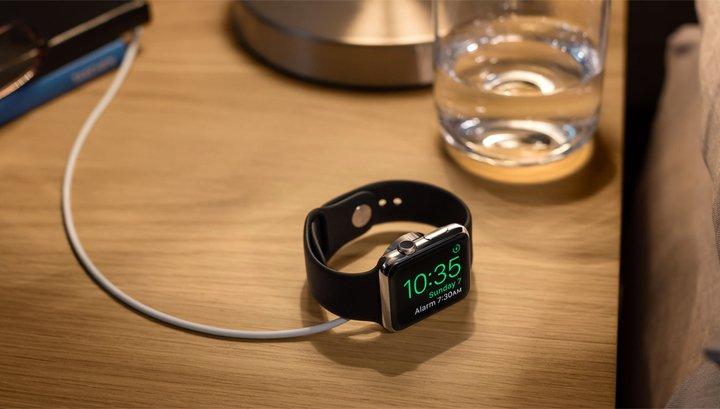 Apple Watch определяет проблемы ссердцем