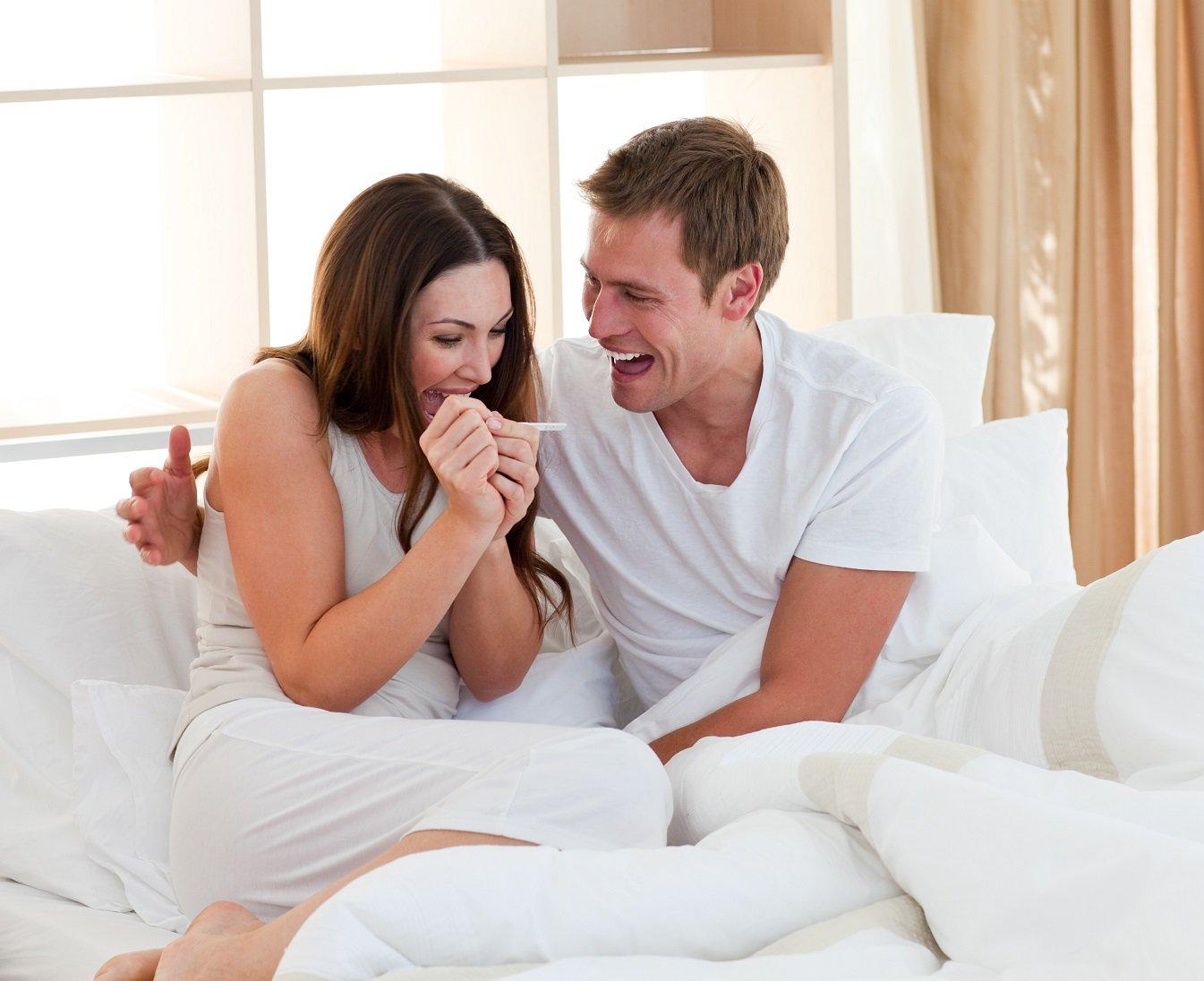 Ученые: Качество спермы мужчины зависит отвремени засыпания