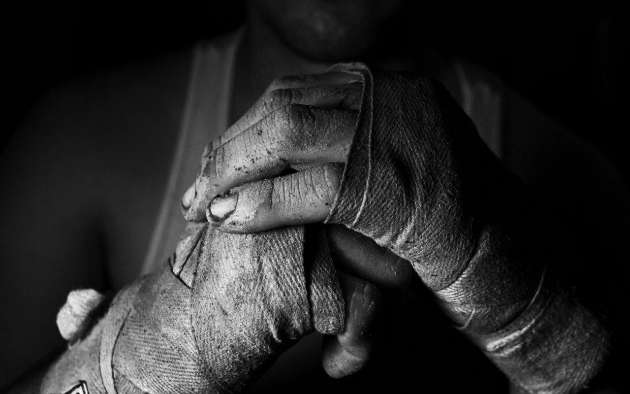Боец ММА сбратьями избил пенсионера вТамбовской области