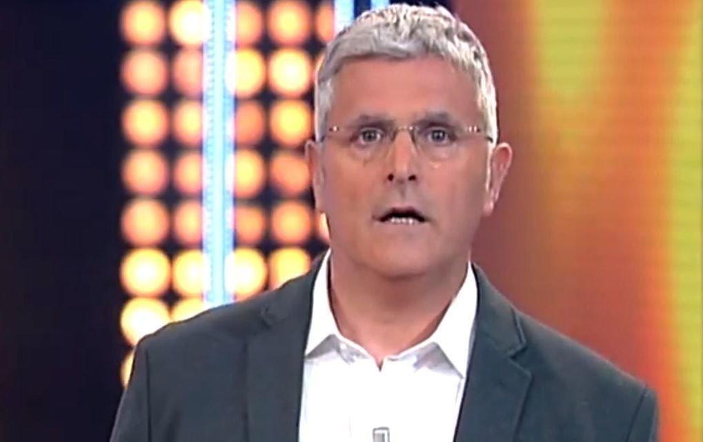 Евровидение 2017: итальянский ведущий извинился зашутку оКрыме