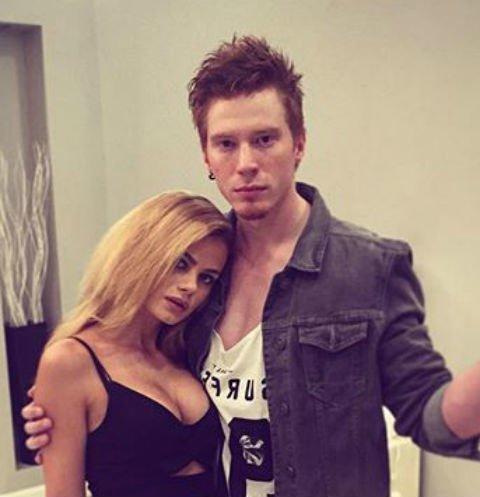 Алена Краснова желает родить Никите Преснякову двоих детей