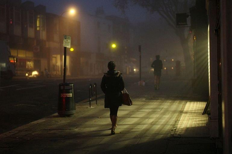 Воспитательницу детсада избили в российской столице  — Четверо против одной