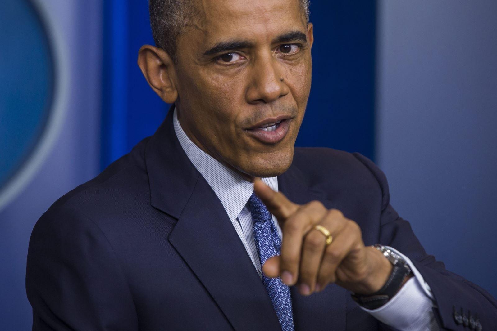 Угрожавший уничтожить Обаму гражданин США приговорен к5 годам тюрьмы