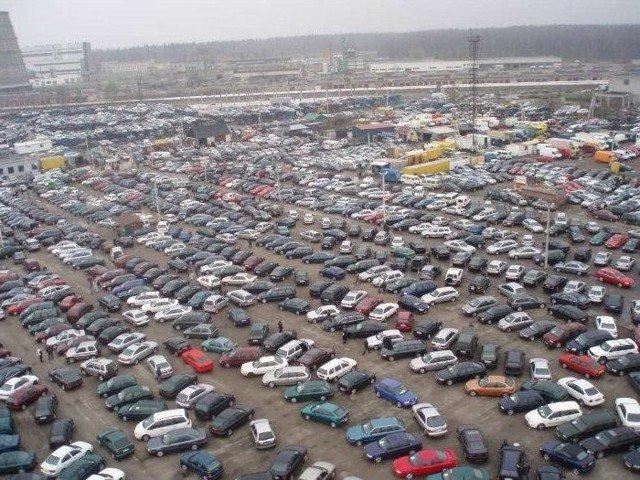 Продажи нового авто вКазахстане вэтом году упали на23%