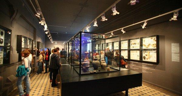 ВПетербурге в«Ночь музеев» будут ходить особые автобусы