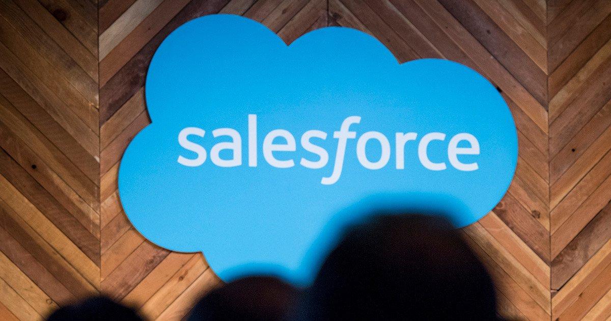 Salesforce создали алгоритм сокращающий