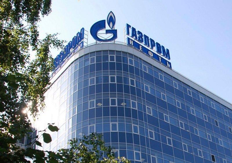 После слов Путина акции «Газпрома» ушли вминус