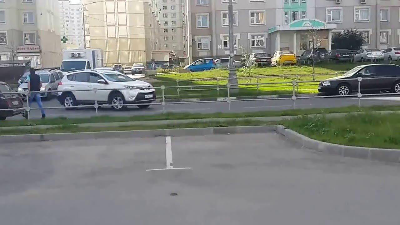 Неменее 5,6 тысячи парковочных мест нехватает городскому округу Люберцы