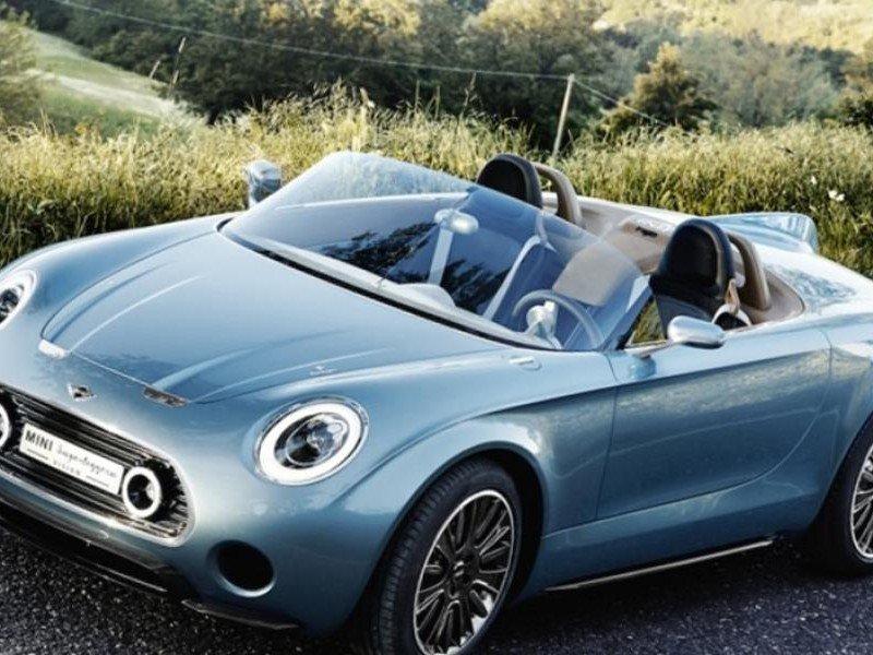 Бренд Мини небудет выпускать спортивные автомобили