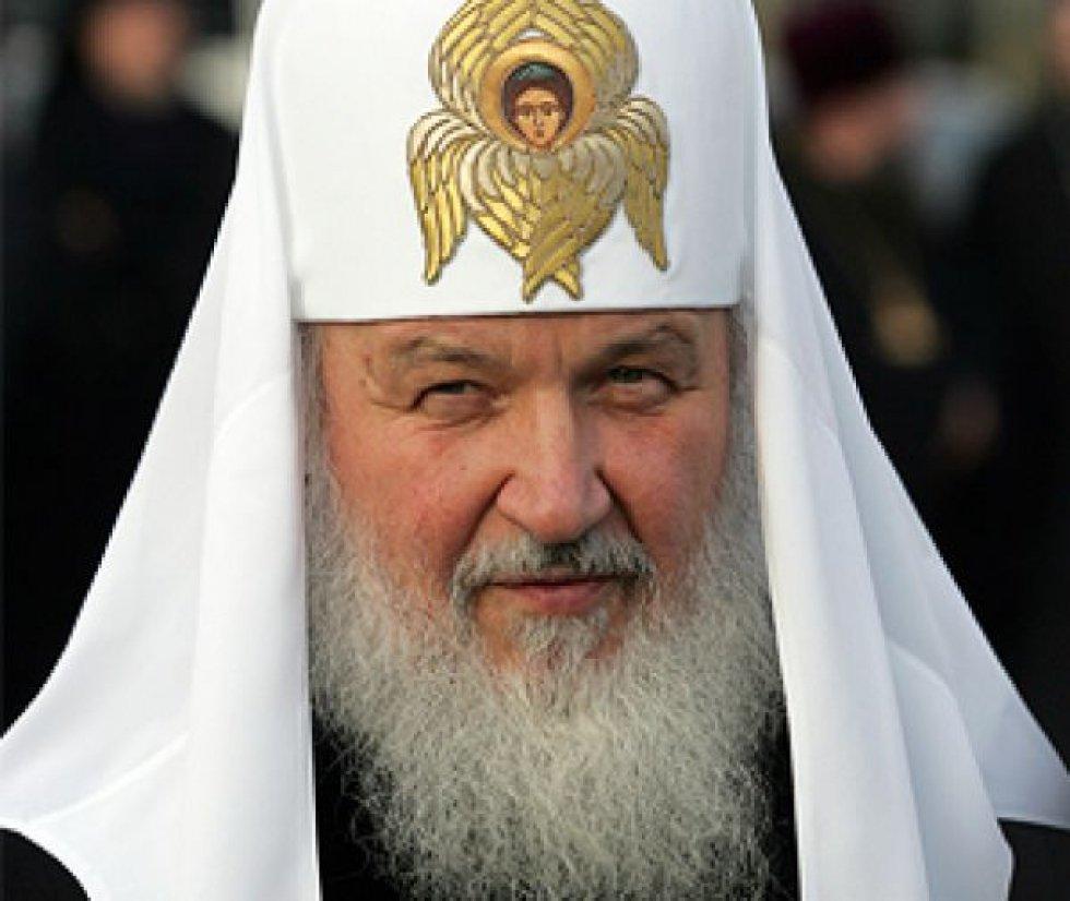 Патриарх Кирилл возглавит крестный ход вНило-Столобенской пустыни