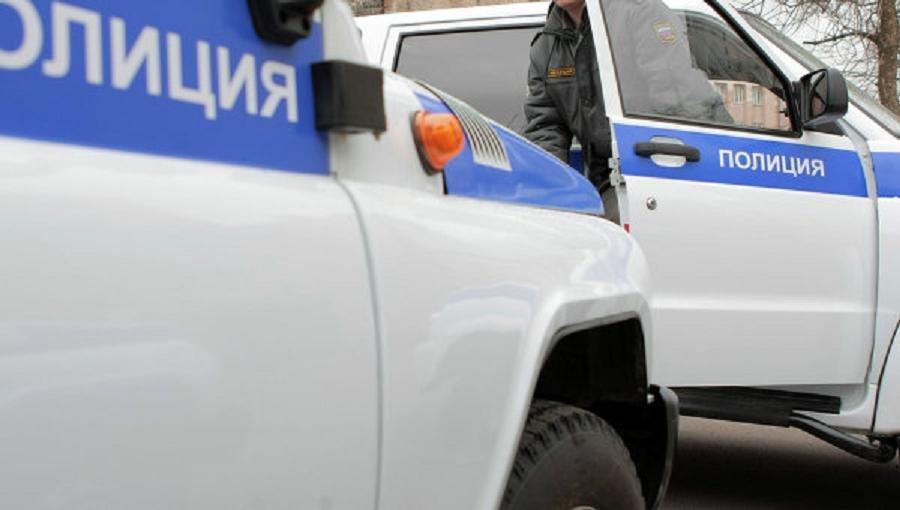 Мертвого студента отыскали вПетербурге спакетом наголове
