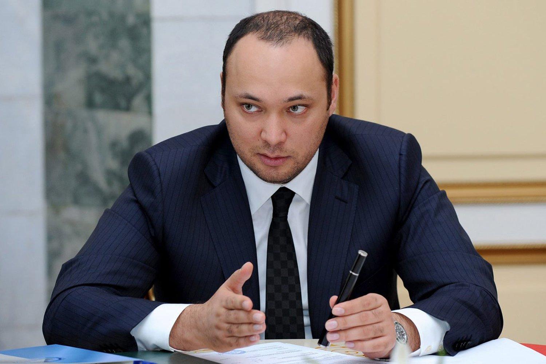 Суд вБишкеке заочно приговорил сына экс-президента Бакиева кпожизненному сроку