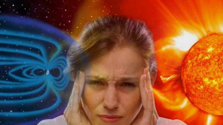 Сильная магнитная буря Земле не грозит — Ученые