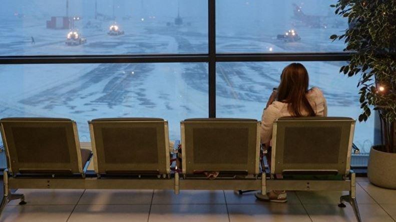 Русские столичные аэропорты будут пропускать пассажиров поэлектронному билету