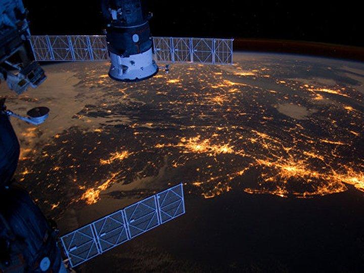 МКС перейдет на русские системы связи