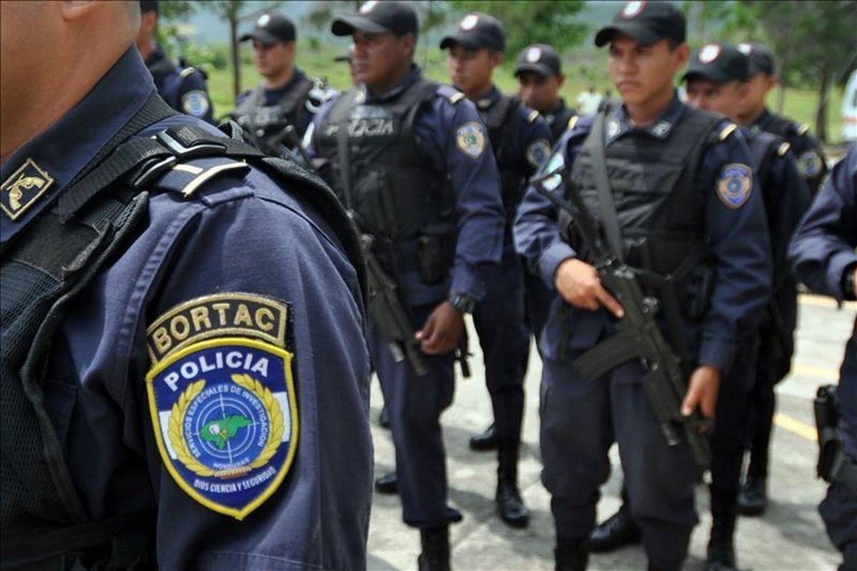 ВОЗ назвала страну ссамым высоким процентом убийств начисло населения