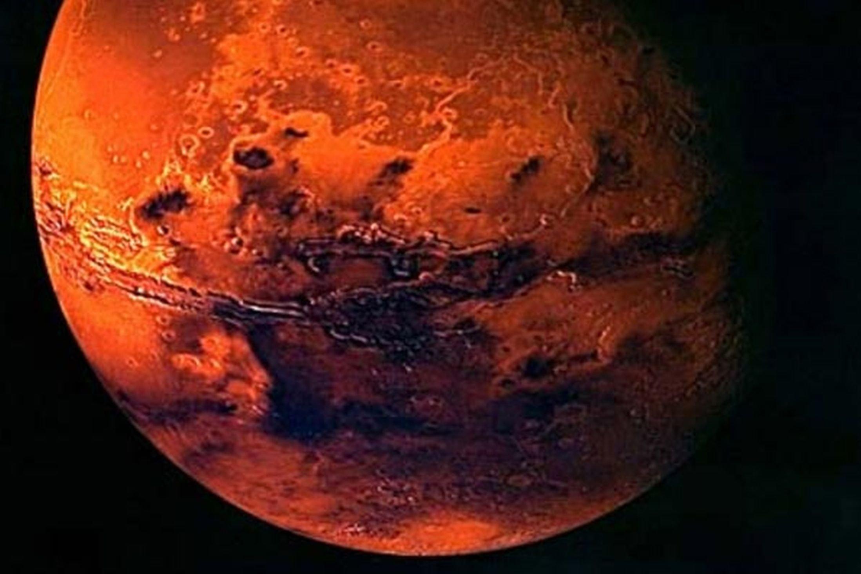 Ученые убеждены : Марс родился наместе мифического «Фаэтона» впоясе астероидов
